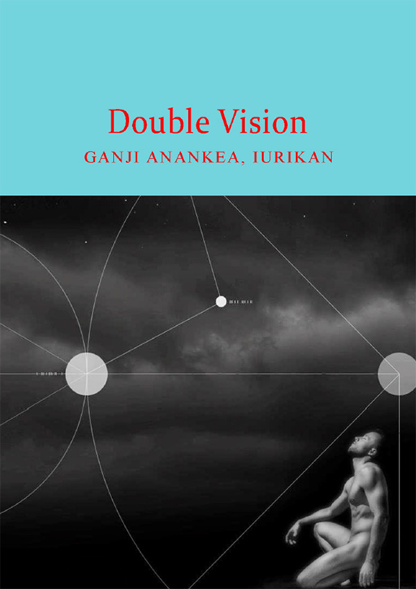 Couverture de Double Vision
