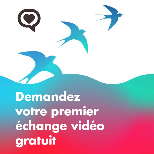 Premier échange vidéo gratuit