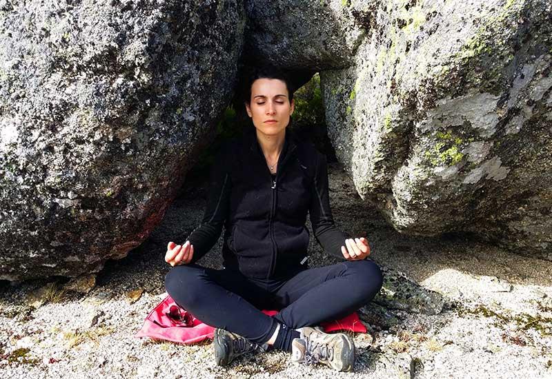 La méditation pour se connaître